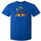 CHILDS T SHIRT - FORTNITE BOOGIE - MANY SIZES & COLORS