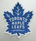 Toronto Maple Leafs Iron On Patch Choice of Style Free Shippin in Envelope Mail