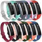 Внешний вид - Silicone Replacement Band Strap Wristband For Fitbit Alta/Alta HR Smart Watch UB