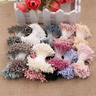 Внешний вид - 300-400pcs Artificial Flower Stamens Double Tip Wedding Favor Craft DIY