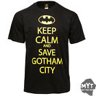OFFICIAL DC Comics Character T Shirt Batman Superman Tune Squad Bugs Bunny