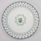 "**Discontinued Pattern** Limoges France Plate Lafayette Sevres Large 10-3/4"" фото"