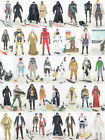 "Star Wars Action Figures - YOUR CHOICE - Hasbro 3.75"" Rogue AWAKENS Jedi LINK $5.95 USD on eBay"