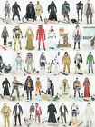 "Star Wars Action Figures - YOUR CHOICE - Hasbro 3.75"" Rogue AWAKENS Jedi LINK $9.95 USD on eBay"
