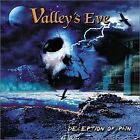VALLEY'S EVE - Deception Of Pain - CD - Import - **Excellent Condition**