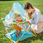 Summer Infant Pop N Jump Portable Activity Center BRAND NEW in box