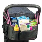 Universal Stroller  Organizer Insulated Cup Holder Maternity.com фото