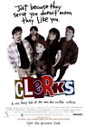 67478 Clerks Movie Brian O Halloran, Jeff Anderson Wall Print Poster UK