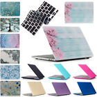Hard Case & keyboard Cover for New Macbook Pro 13 2017 2016 with Touch Bar A1706