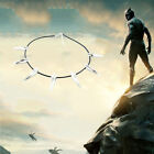 Black Panther King T'Challa Claw/Paw Necklace Marvel Avengers Cosplay Jewelry