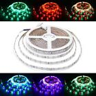 Super Bright 5M 10M RGB 5050 3528 SMD Waterproof 150/600LED Flexible Strip Light