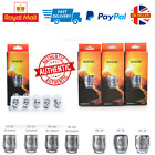 Kyпить SMOK BABY BEAST COILS, Authentic TFV8 M2 Q2 X4 T6 T8 Replacement Heads UK Seller на еВаy.соm