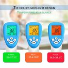 baby food temperature - Digital Baby Adult Body Food Non-contact IR Infrared Temperature Thermometer KZ