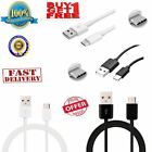 2xFor Samsung Galaxy S8 / S8+ Plus Type C USB-C Sync Charger Charging Power Cbl