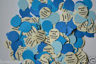 NAMING DAY, CHRISTENING, BAPTISM, CONFIRMATION, HOLY COMMUNION Table CONFETTI