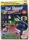 As Seen on TV, Star Shower Laser Light - Choose your Style