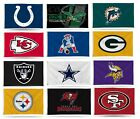 Flag 3x5 NFL Team Logo Banner - Pick your Team on eBay