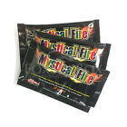 Mystical Fire 3, 6 or 12 Sachets - Create Your Own Coloured Flames - UK Seller