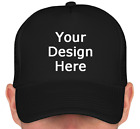 Personalized Custom Baseball Cap. Free Shipping Design The Way You Want