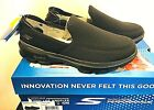 Skechers Performance Mens Go Walk 3 Slip On Walking Shoes PICK SIZE BLACK 8J 10