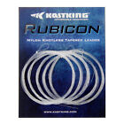 KastKing Rubicon Tapered Leaders Fly Fishing Line  - 5 Pack - 6 Pack