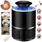 Electric Bug Zapper Mosquito Insect Killer  Pest Control LED Light Trap Lamp