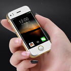 Soyes 6s 3G Worlds Smallest Android smart  mobile phone  Tiny Mini  Mobile phone