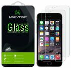[2-Pack]Dmax Armor for iPhone 8 or iPhone 8 Plus Tempered Glass Screen Protector