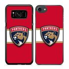 Florida Panthers Ice Hockey Hard Plastic Case Cover for iPhone Samsung Galaxy $7.99 USD on eBay