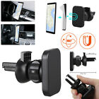 Car Mount Air Vent Magnetic Phone Holder 360 Rotation For Cell Phone Universal