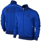 Inter Milan Authentic N98 Track Jacket