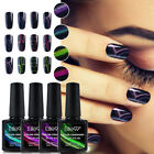Elite99 10ml Color-changing Cat Eye Line UV LED Gel Nail Pol
