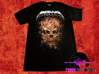 Authentic Licensed METALLICA ( Explosive Skull ) T-Shirt Shirt Tee Shirt image