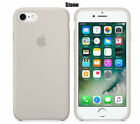 official Genuine Silicone Case Cover For Apple iPhone 6S 7 8 Plus Case  US STOCK