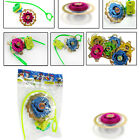 3D Rotation Gyroscope Gyro Early Childhood Kids Educational Spinning Top Toys BE