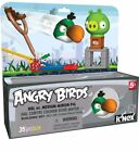 K'NEX Angry Birds Mini Figures Building Set KING PIG ANGRY BIRDS TOYS
