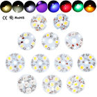3X LED Chip Light Beads 3W 4W 5W For Ceiling Candle Spotlight Aluminum PCB Bulbs