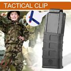 Worker 12-Dart Quick Reload Clip Magazine Modified Accessory for NERF Toy Gun EC