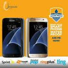 cell phones boost mobile - Good Samsung Galaxy S7 G930P (32GB, 96GB) Sprint Boost Mobile Ting FreedomPop Fl