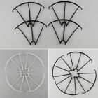 Quadcopter X5c Drone Blade Rc Spare Propeller Parts 4pcs H5c Guard Protector