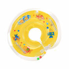 Baby Swim Ring Inflatable Toddler Neck Float Swimming Ring Pool Infant Kid Aid