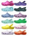 Внешний вид - Crocs Classic Clog 10001 Men's Women's Clogs Unisex 4 5 6 7 8 9 10 11