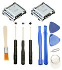 2 x USB Charger Charging Sync Port + Tools for Samsung Galaxy Tab 3 7.0 7.0""
