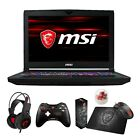 "MSI GT63 TITAN-047 15.6"" 120Hz 3ms FHD Core i7-8750H GTX 1070 Gaming Laptop"