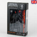 Star Wars The Black Series Darth Maul PVC Action Figure Collectible Model Toys £14.25 GBP on eBay