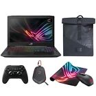 "ASUS ROG STRIX GL503GE 15.6"" 120Hz 3ms Core i7-8750H GTX 1050Ti Gaming Laptop"