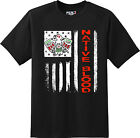 Native Blood Indian T Shirt  New Graphic Tee