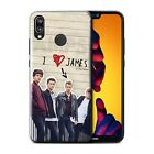 Official The Vamps Case/Cover for Huawei P20 Lite /The Vamps Secret Diary