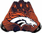 Denver Broncos Gloves Sticker Vinyl Decal / Sticker 5 sizes!!