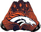 Denver Broncos Gloves Sticker Vinyl Decal / Sticker 5 sizes!! on eBay